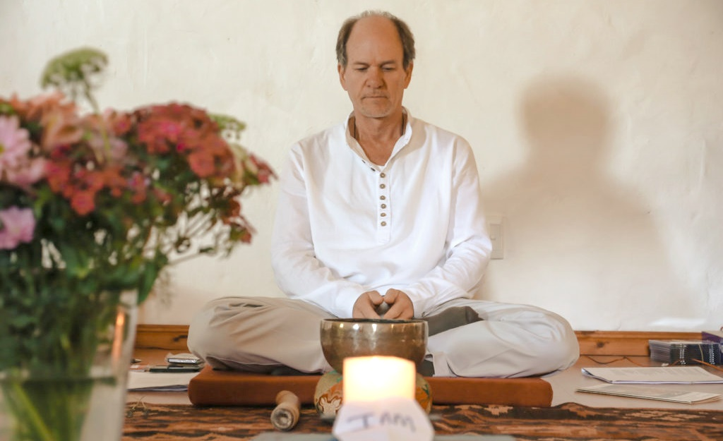 The Power of Meditation in our lives