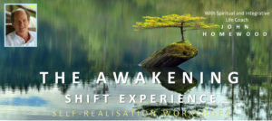 THE AWAKENING SHIFT – (WORKSHOP) – STELLENBOSCH/SOMERSET WEST (R44) @ LifeShine Wellness Clinic