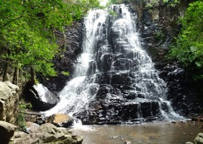 Hogsback Waterfall
