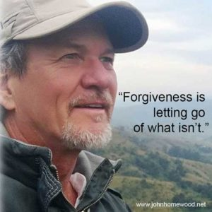 Radio 2000 talk – The Meaning, Power and Freedom of Forgiveness