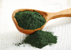 Spirulina – the Superfood of superfoods!